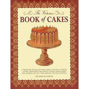 كتاب العصر الفيكتوري من الكعك قبل ت. بيرسي لويس-أ غ. بروملي-نيكو