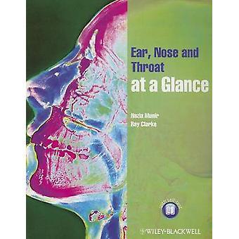 Öra - näsa-hals Snabböversikt av Nazia Munir - Ray Clarke - 97814