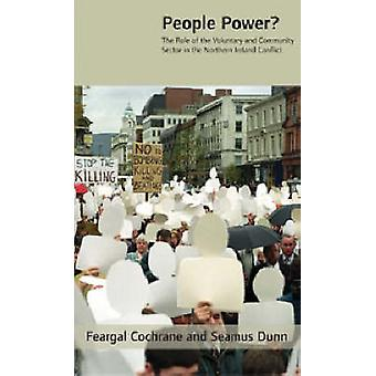 De macht van het volk? -De Gemeenschap en de rol van de vrijwillige Sector in de