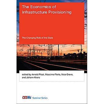 Die Ökonomie der Bereitstellung von Infrastruktur - The Changing Role of th