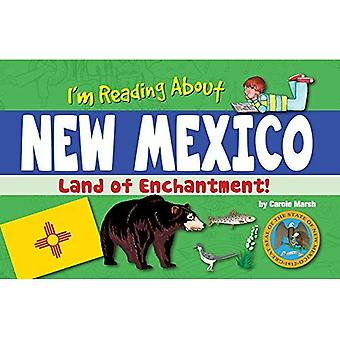I'm Reading about New Mexico (New Mexico Experience)