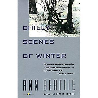 Chilly Scenes of Winter (Vintage tijdgenoten (Paperback))