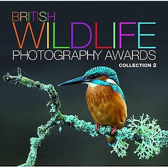 Dzikość brytyjski fotograf Award Collection 2