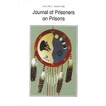 Dagboek van gevangenen in gevangenissen: v. 5, No. 1