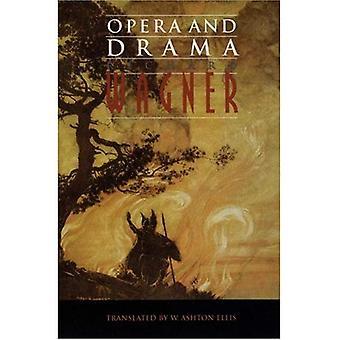 Opera och Drama