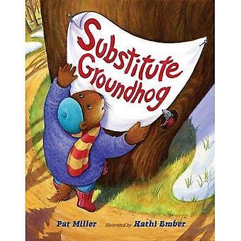Erstatning Groundhog
