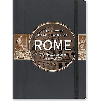 The Little Black Book of Rome, 2016 Edition