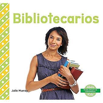Bibliotecarios (Librarians) (Trabajos En Mi Comunidad)