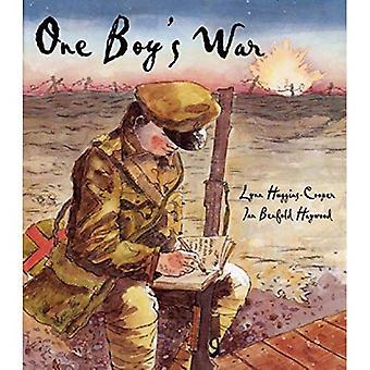 En pojkes krig