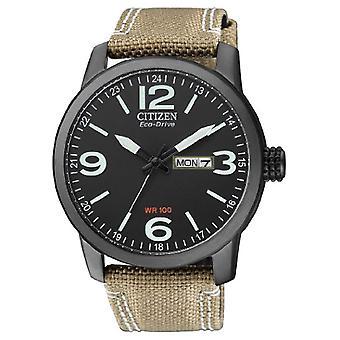 Citizen BM8476-23EE, Herren Armbanduhr