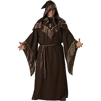 Sorcerer Adult Plus Size Costume