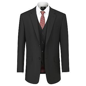 Skopes Stripe Darwin Suit Jacket
