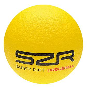 Slazenger Unisex zacht schuim Dodgeball