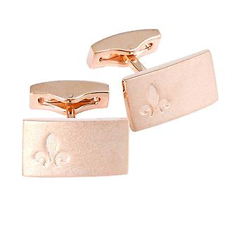 Cuff link · Volare Collection · gold · VC295