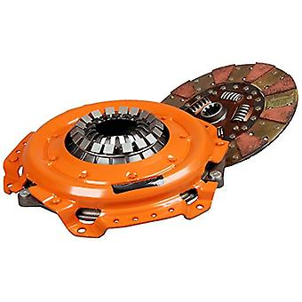 Centerforce DF098391 Dual Friction Clutch Pressure Plate and Disc
