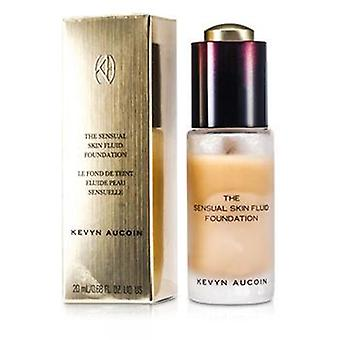 Kevyn Aucoin The Sensual Skin Fluid Foundation - # Sf06 - 20ml/0.68oz