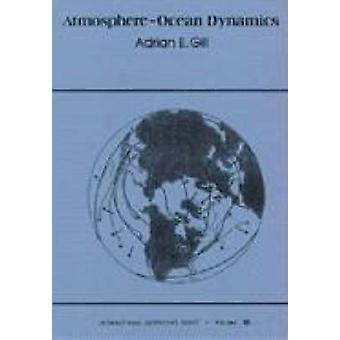 ギルによる AtmosphereOcean ダイナミクス ・ エイドリアン