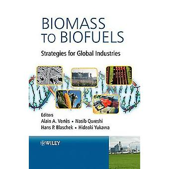 Biomass to Biofuels by Vertes
