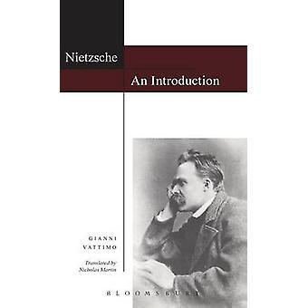 Nietzsche di Vattimo & Gianni