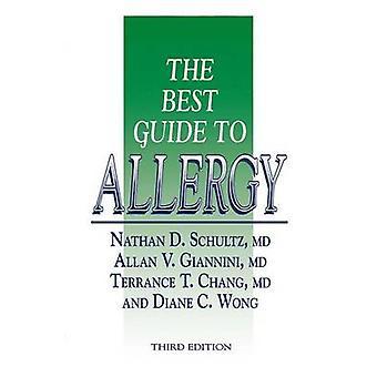 Den bästa guiden till allergi av Schultz & Nathan D.