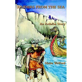 Jäger aus dem Meer eine Ardalba Geschichte von Welford & Maire