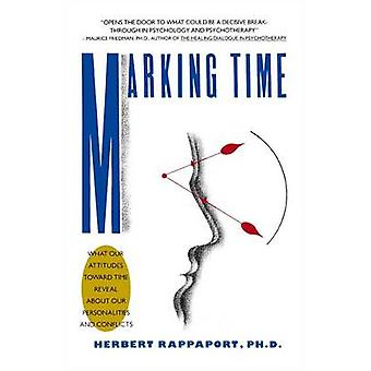 Marking Time by Rappaport & Herbert