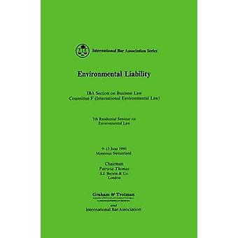 Environmental Liability by Thomas & Patricia