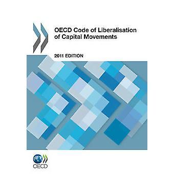 OESO-Code van de liberalisering van het kapitaalverkeer door OESO Publishing