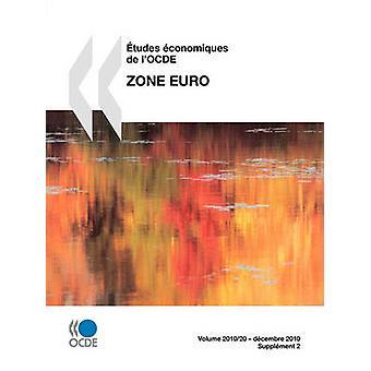höjd och drar fartygen conomiques de lOCDE zon euro 2010 av OECD Publishing