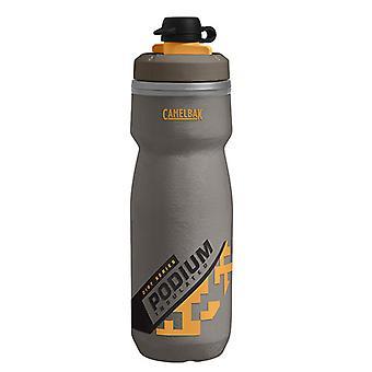 CamelBak Podium Chill suciedad serie deportes 0.6L botella de agua