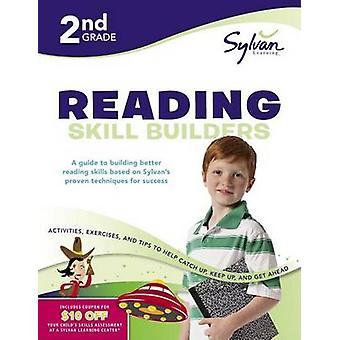2nd Grade Reading Skill Builders - Activities - Exercises - and Tips t