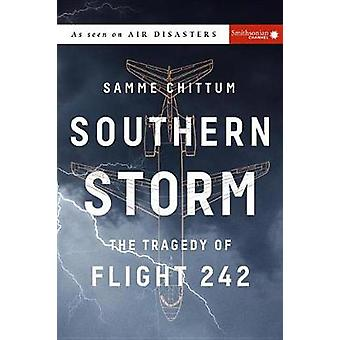 Southern Storm by Samme Chittum - 9781588346094 Book