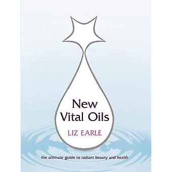 Nieuwe vitale oliën: Ontdek hoe slechts een paar druppels per dag kan ervoor zorgen dat je kijkt en voel me geweldig!