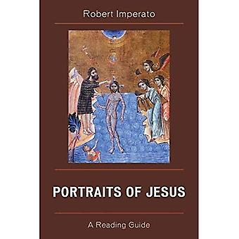 Portraits of Jesus: A Reading Guide