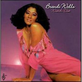 Brandi Wells-Watch Out [CD] USA import