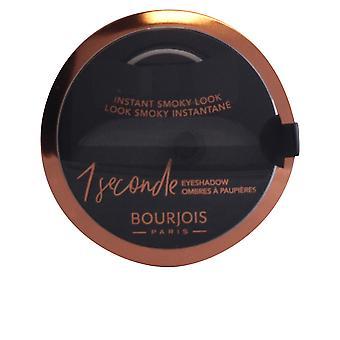 Bourjois ștampila aceasta Smoky fard de pleoape #001-negru pe pistă pentru femei
