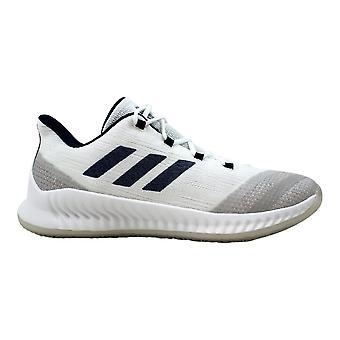 Adidas Harden B/E 2 Footwear White/Core Navy-Grey One BB7670 Men's