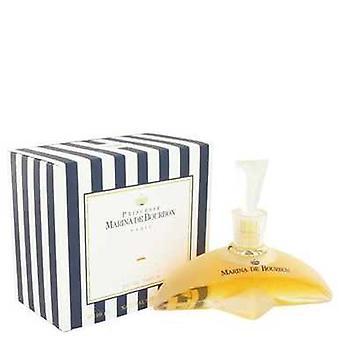Marina De Bourbon By Marina De Bourbon Eau De Parfum Spray 3.3 Oz (women) V728-418511