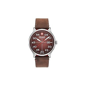 Swiss Military Hanowa Men's Watch 06-4326.04.005
