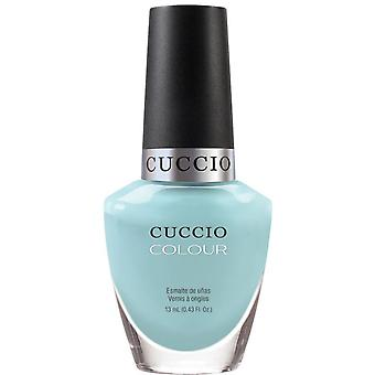 Cuccio Colour Cocktail Collection 2016 - Blau Hawaiian 13ML (6406)