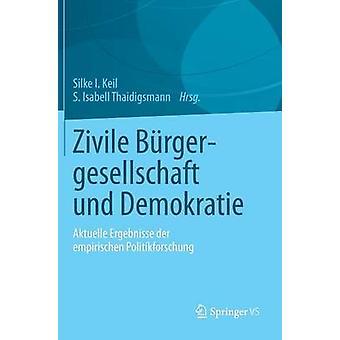 Zivile Brgergesellschaft und demokratie af Keil & silke I.