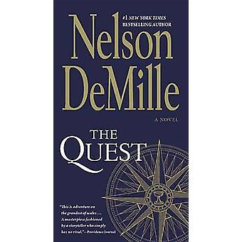 The Quest by Nelson DeMille - 9781455503155 Book