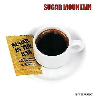 Sugar Mountain - In the Raw [CD] USA import