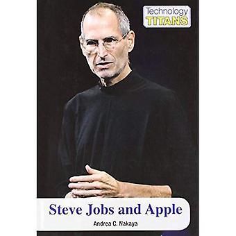 Steve Jobs and Apple (Technology Titans)