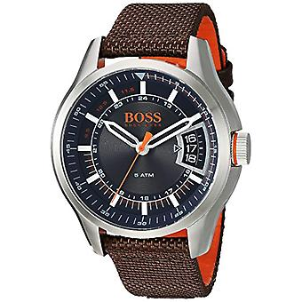 Hugo Boss Clock Man Ref. 1550002_US