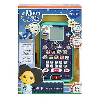 VTech Lune - Me Smartphone