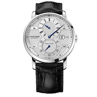 Louis Erard 86236AA11.BDC51 Excellence Collection Automatic Wristwatch