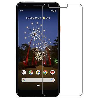 Google Pixel 3A XL karkaistu lasi näytön suoja vähittäiskauppa