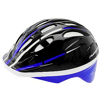 Muddyfox Boys Recoil Helmet Safety Cycling Skating Skateboard Bicycle Junior
