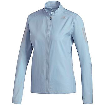 Adidas Own The Run DQ2582 running all year women jackets